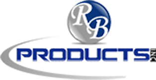 RB Products, Inc. logo